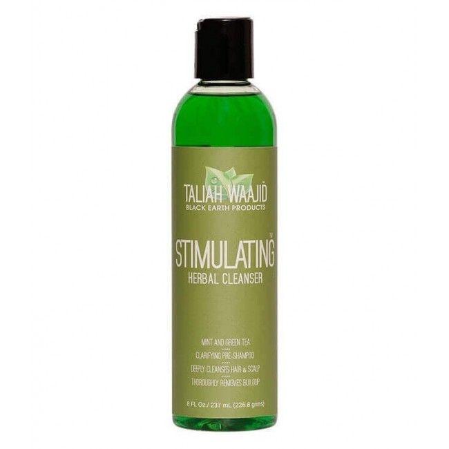 Stimulating Herbal Cleanser ™ 237ml Taliah Waajid