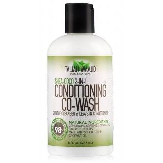 Shea-Coco Conditioning Co-Wash Taliah Waajid