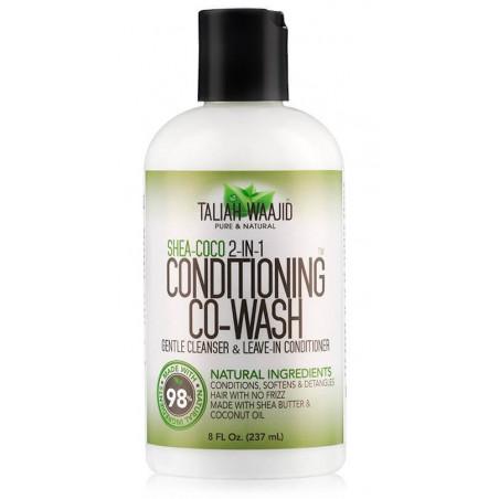 Shea-Coco Conditioning Co-Wash Taliah Waajid