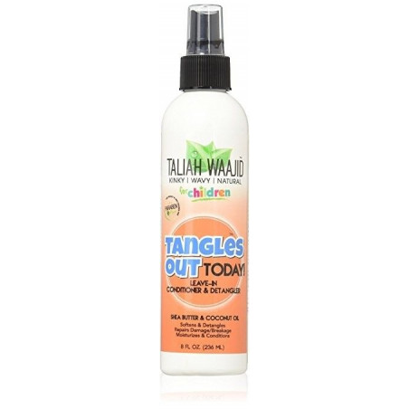 Tangles Out Today Leave-in Conditioner and Detangler Taliah Waajid