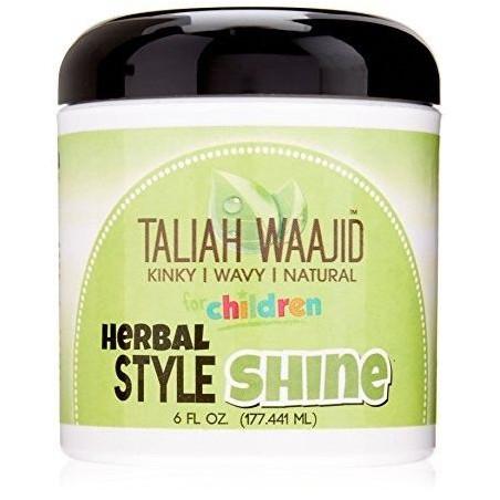 Style and Shine Taliah Waajid